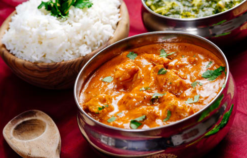 Explore the Best Indian Food from our best talted and experience chefs team who has more than 15 years work experience in Indian cuisine