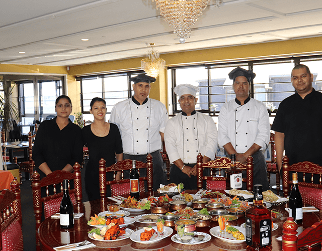 Indian Delights  have best chefs team who has more than 15 years work experience in Indian cuisine, all our chefs work in different 5 star hotels.
